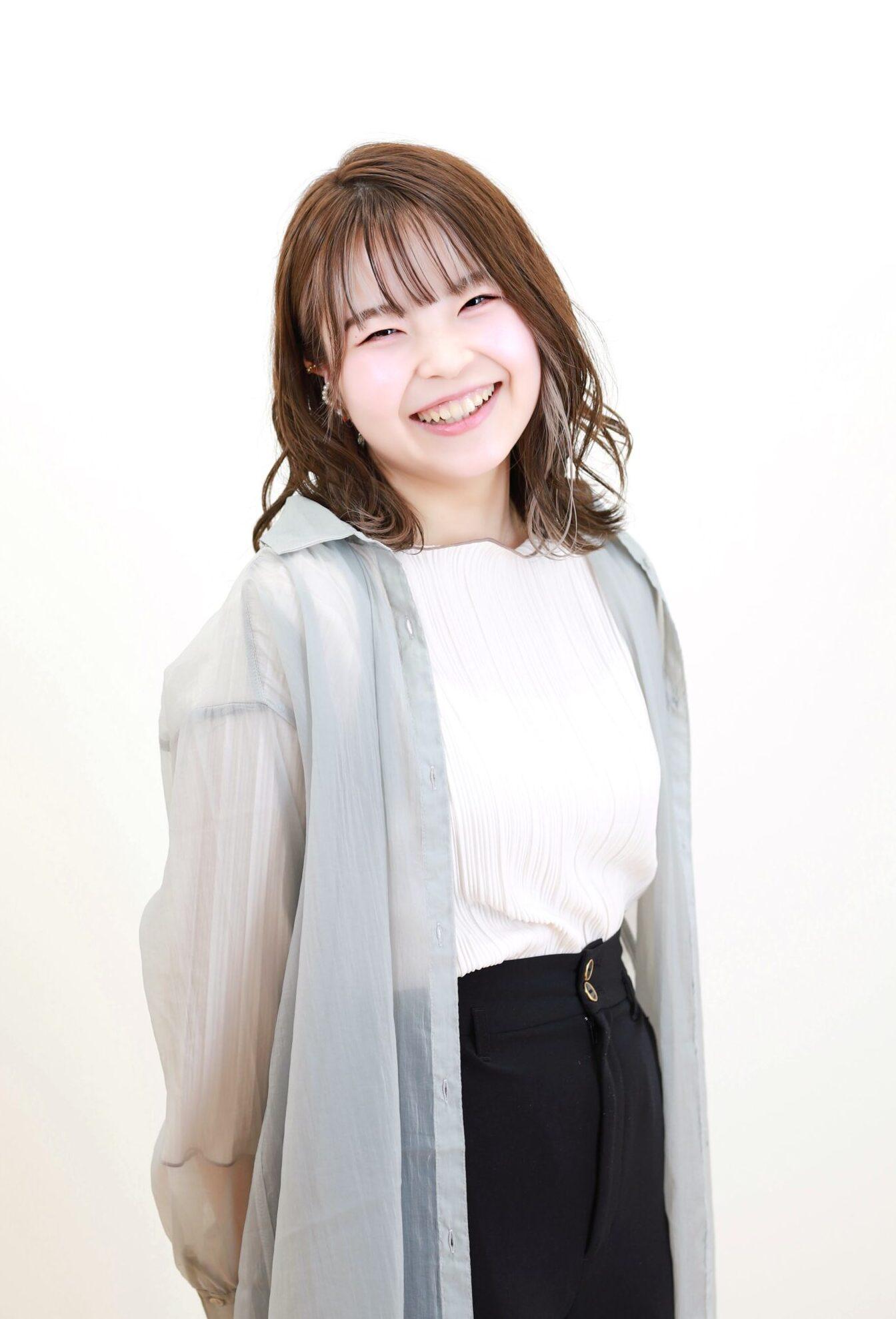 野久 美咲