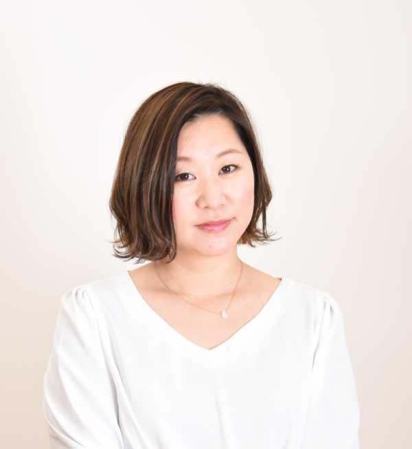 國井 優子