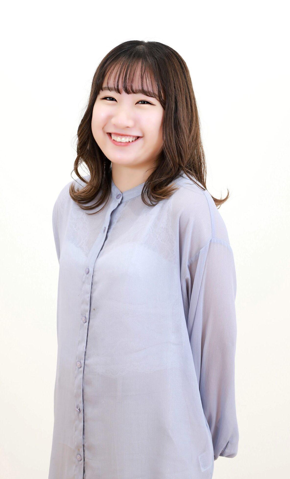 福田 彩南